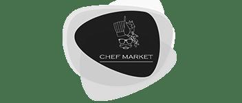 CHEF MARKET