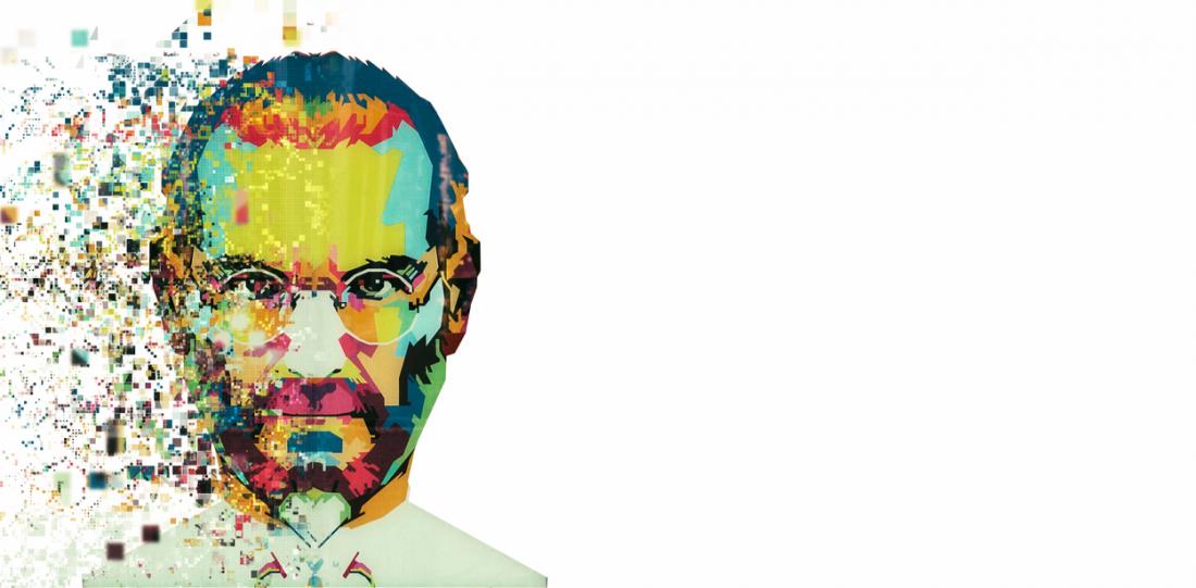 Recuperando la Entrevista perdida Steve Jobs (en español)